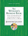 Women's Retreat Book - Jennifer Louden